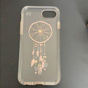 Dreamcatcher Speck iPhone 7 Case